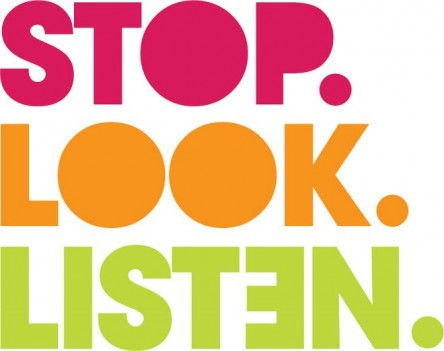 Spend 4 minutes learning why effective listening matters – The ...